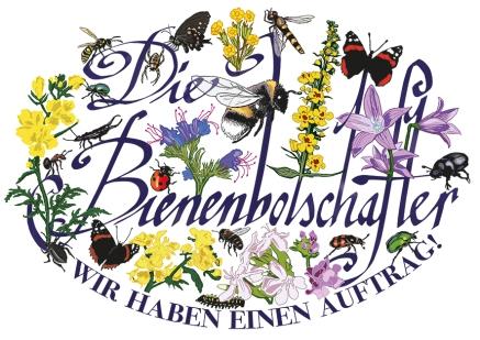 Holm-Seppensen Bienenbotschafter