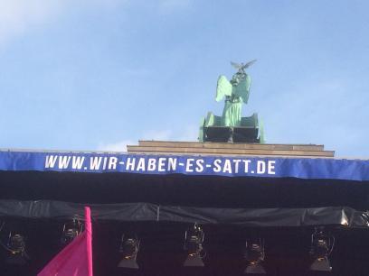 Wir haben es satt (Berlin)